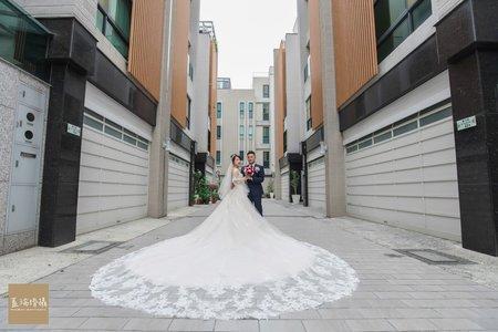 曜宏+雅琪 婚禮紀錄 (台南商務會館)