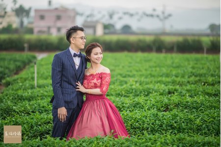 煜庭+吟嫚 婚禮紀錄 (茶米香民宿餐廳)