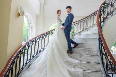 匡燿+佩伶 婚禮紀錄 (煙波大飯店新竹湖濱館)