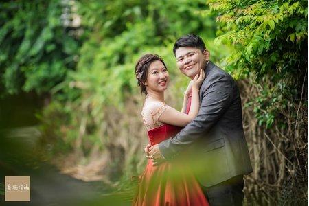 朝欽+怡婷 婚禮紀錄 (養樂多餐廳)
