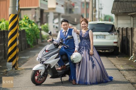有承+姵瑩 婚禮紀錄 (流水席)