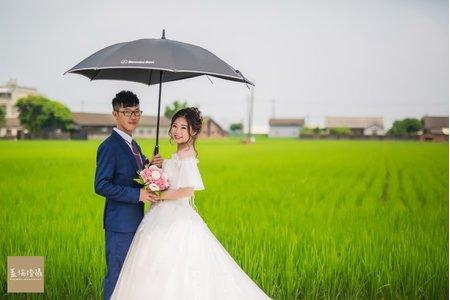邦雄+鈺珮 婚禮紀錄 (流水席)
