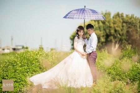 煜幃+宜蓁 婚禮紀錄 (流水席)