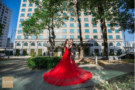 禹興+雍雅 婚禮紀錄 (皇品國際酒店)