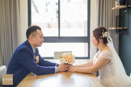 明軒+佩瑩 婚禮紀錄 (天成宴會館)