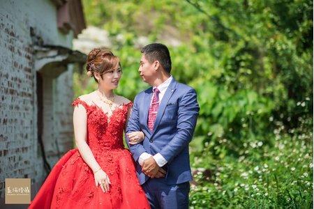 千合+佳容 婚禮紀錄 (流水席)