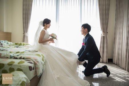 凱祥+嘉君 婚禮紀錄 (海村澎湖活海鮮餐廳)