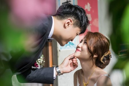 乙原+嘉雲 婚禮紀錄 (永茂婚宴會館)