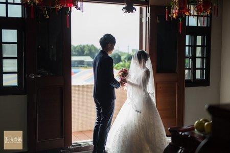 和謙+憶萱 婚禮紀錄 (流水席)