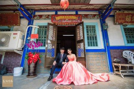 仕恩+宜樺 婚禮紀錄 (來福城餐廳)