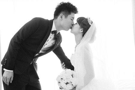 台北婚禮紀錄 萬豪酒店
