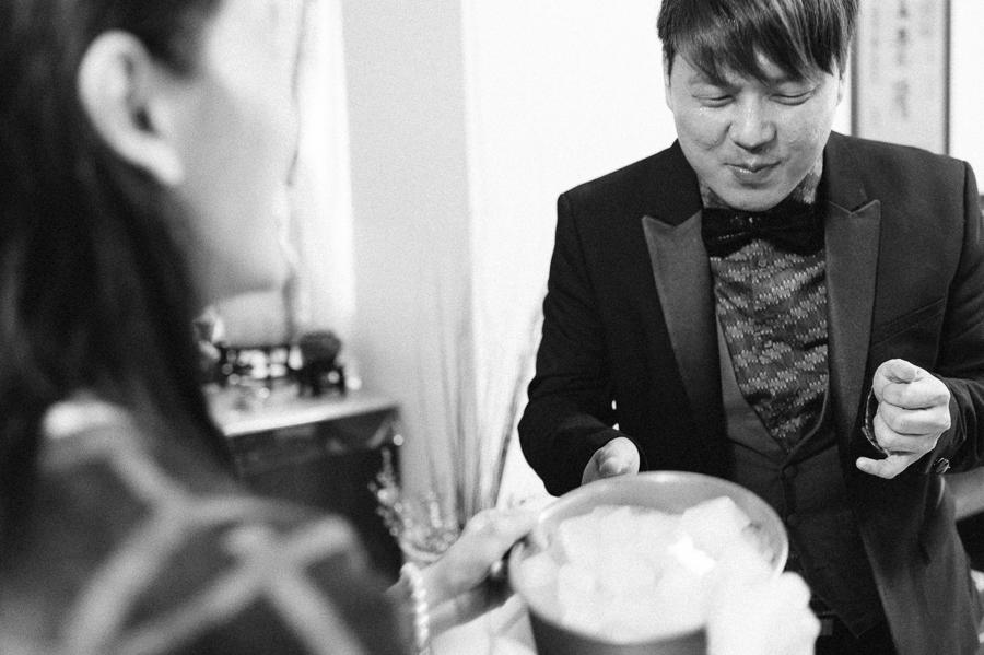 台北婚禮攝影 台北彭園婚禮紀錄-9 - 加利利婚禮攝影 - 結婚吧