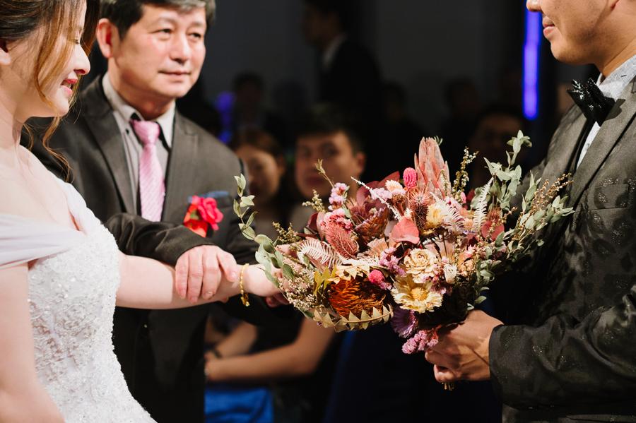 台北婚禮攝影 台北彭園婚禮紀錄-27 - 加利利婚禮攝影 - 結婚吧
