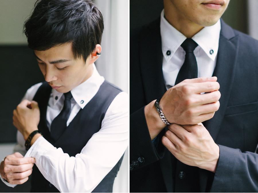 台北婚禮攝影 新店白金花園飯店 -8 - 加利利婚禮攝影 - 結婚吧