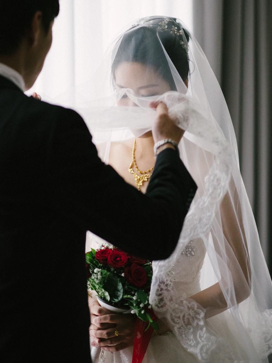 台北婚禮攝影 新店白金花園飯店 -18 - 【加利利婚禮】雙人雙機-專業婚禮平面攝影 - 結婚吧