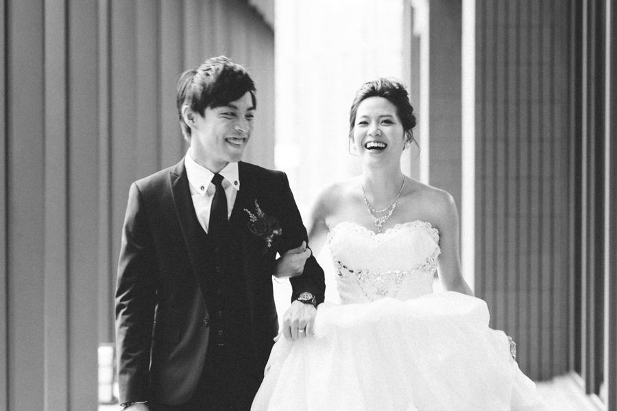 台北婚禮攝影 新店白金花園飯店 -21 - 【加利利婚禮】雙人雙機-專業婚禮平面攝影 - 結婚吧
