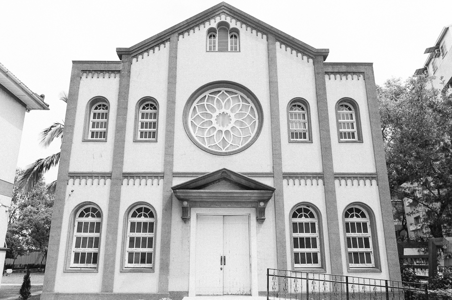 台南神學院 婚禮紀錄-1 - 【加利利婚禮】雙人雙機-專業婚禮平面攝影 - 結婚吧