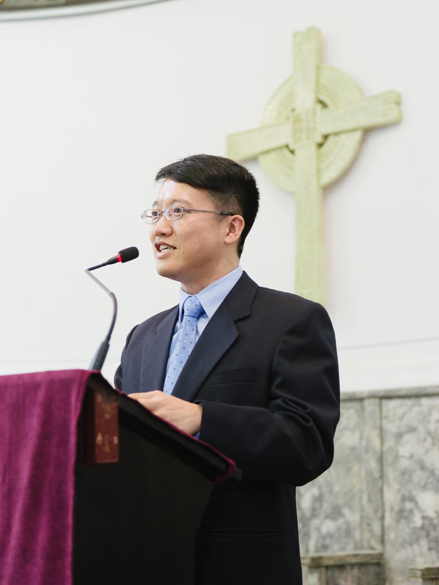 台南神學院 婚禮紀錄-4 - 【加利利婚禮】雙人雙機-專業婚禮平面攝影 - 結婚吧