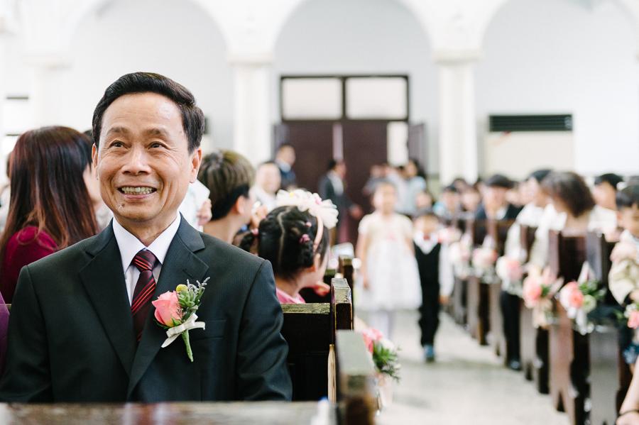 台南神學院 婚禮紀錄-5 - 加利利婚禮攝影 - 結婚吧