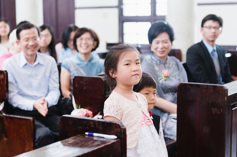 台南神學院 婚禮紀錄-6 - 【加利利婚禮】雙人雙機-專業婚禮平面攝影 - 結婚吧