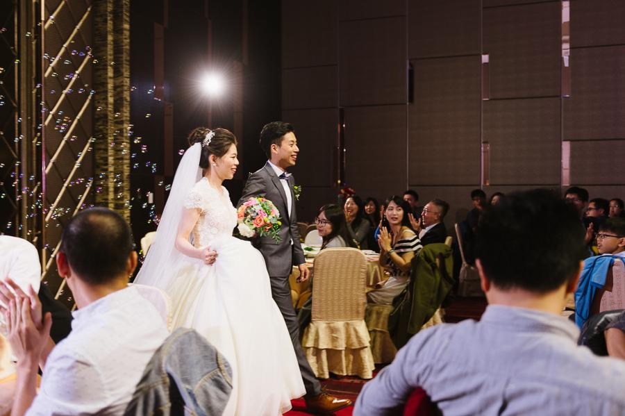 台南神學院 婚禮紀錄-23 - 加利利婚禮攝影 - 結婚吧