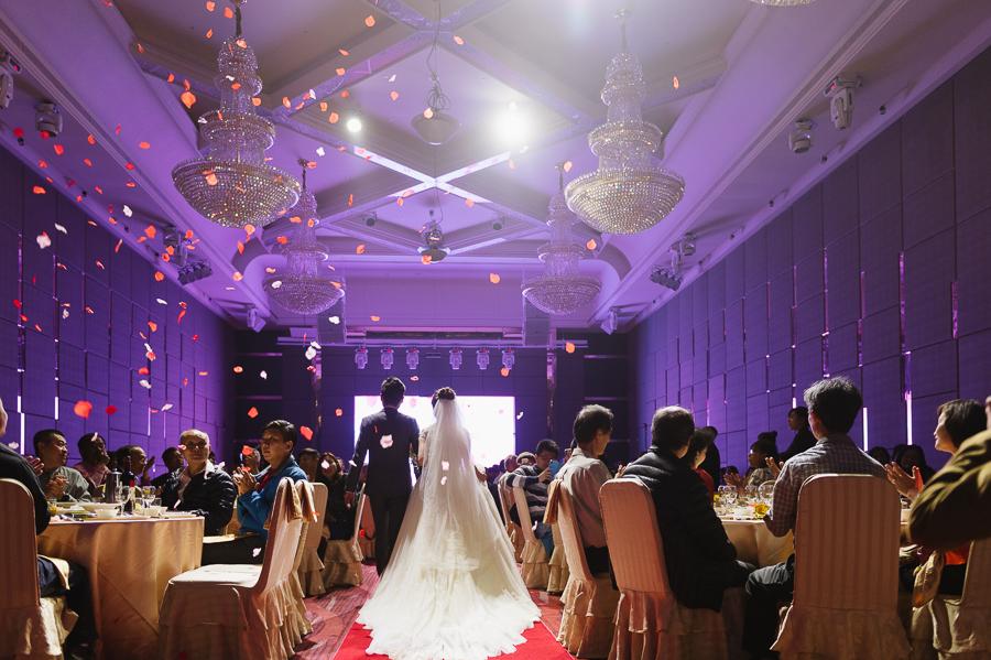 台南神學院 婚禮紀錄-24 - 加利利婚禮攝影 - 結婚吧