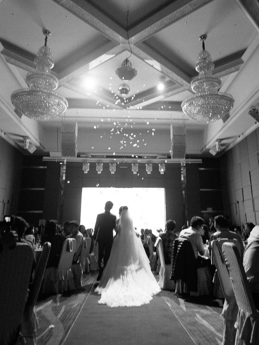 台南神學院 婚禮紀錄-25 - 【加利利婚禮】雙人雙機-專業婚禮平面攝影 - 結婚吧