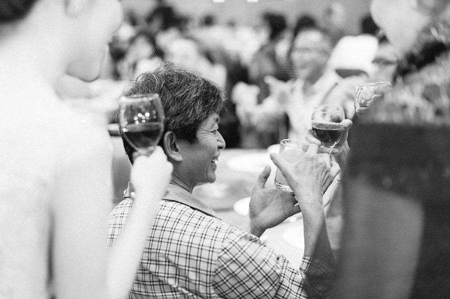 台南神學院 婚禮紀錄-27 - 加利利婚禮攝影 - 結婚吧