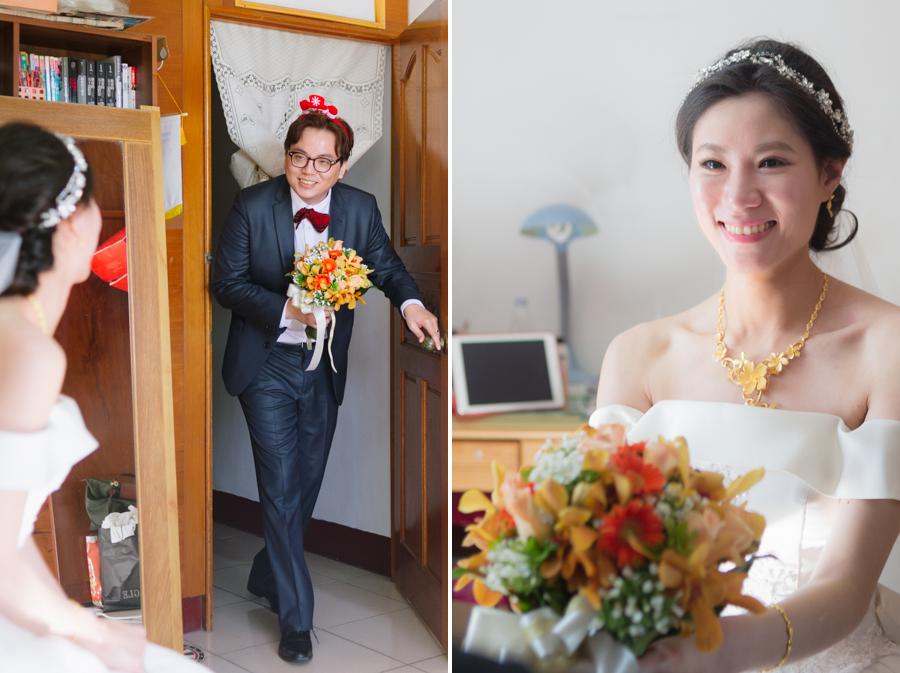 桃園婚禮攝影紀錄 來福星花園飯店-14 - 加利利婚禮攝影 - 結婚吧