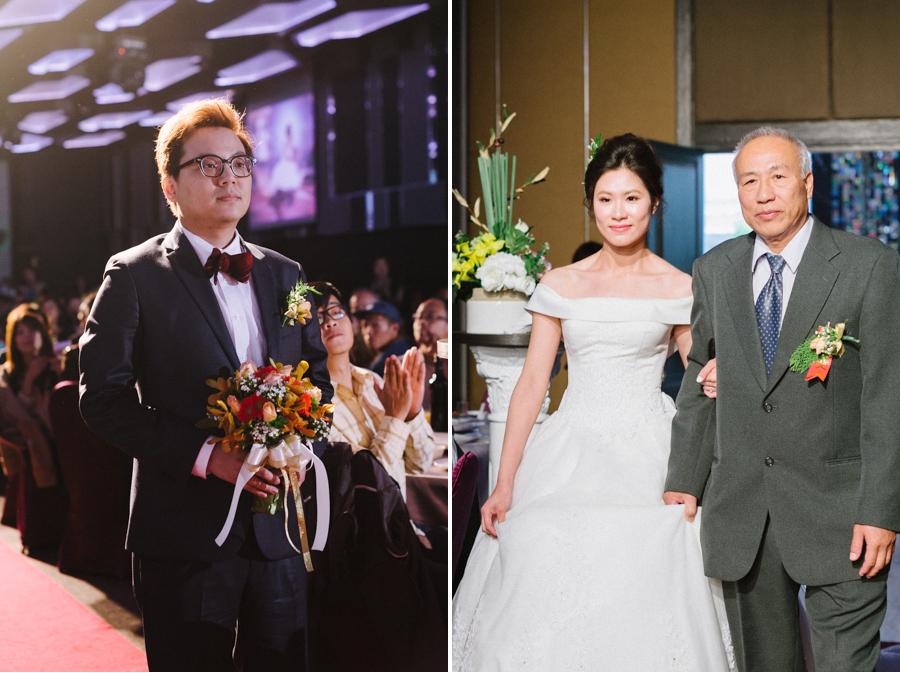桃園婚禮攝影紀錄 來福星花園飯店-23 - 加利利婚禮攝影 - 結婚吧