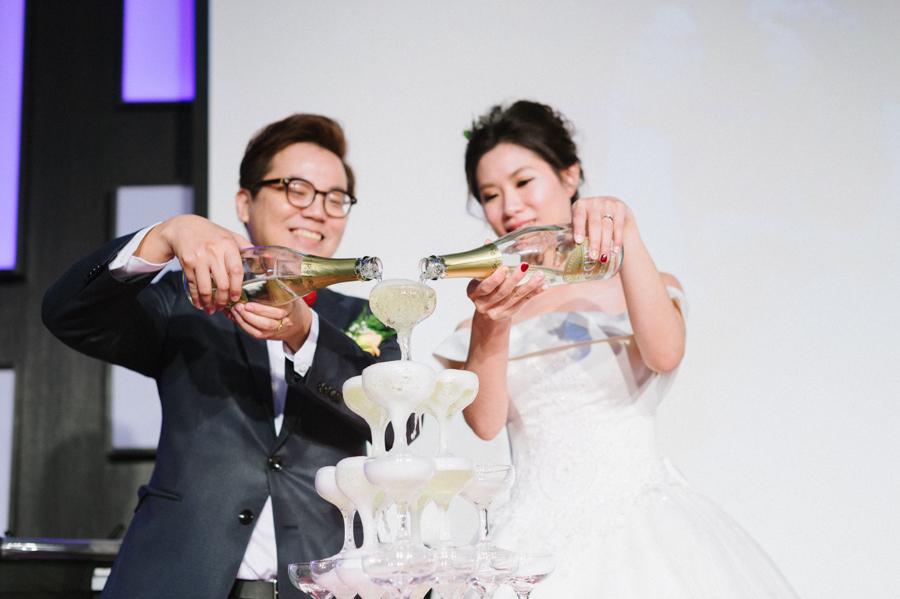 桃園婚禮攝影紀錄 來福星花園飯店-28 - 【加利利婚禮】雙人雙機-專業婚禮平面攝影 - 結婚吧