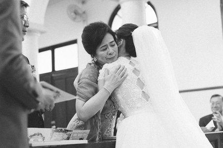 台南婚禮攝影 台南神學院