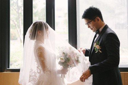 台中美式婚禮