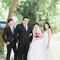 台北婚禮紀錄 教會證婚攝影-5