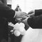 台北婚禮紀錄 教會證婚攝影-14