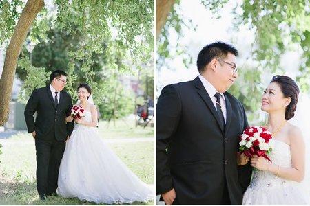 台北婚禮 證婚禮拜