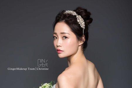 韓系風格 / 氣質優雅