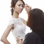 新娘秘書 Sonia。整體造型/自助婚紗