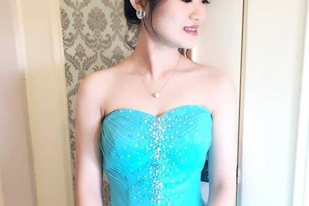 欣鳳文定-甜美、可愛、優雅