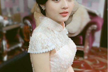 Sonia 新娘秘書 整體造型