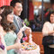 結婚午宴 - 珮君&長恩(編號:264169)
