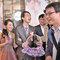 結婚午宴 - 曉薇+家毓(編號:266768)