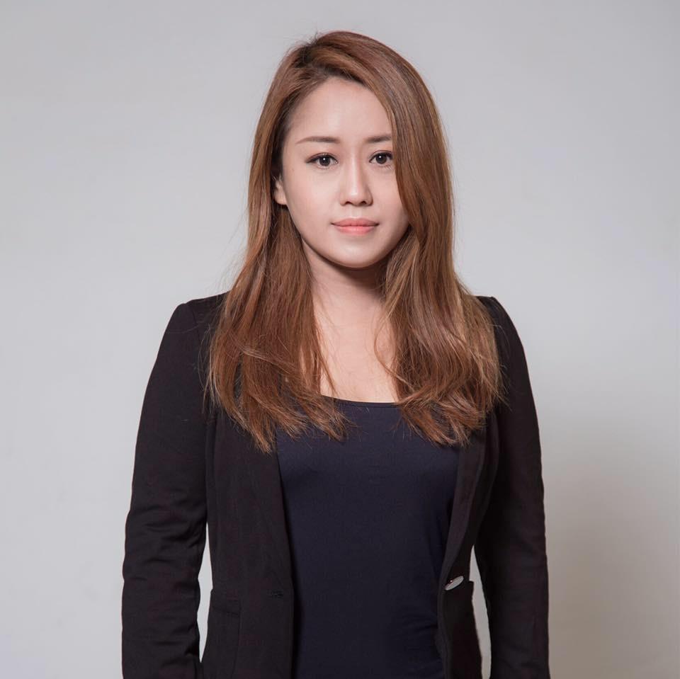 Liz 宜姍 彩妝造型 新娘秘書