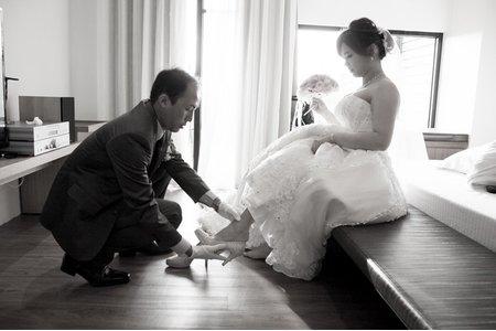 愛情宣言婚紗工作室~婚禮紀錄
