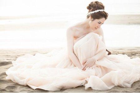 香港客人婚紗攝影