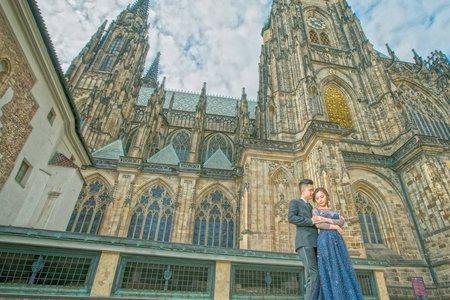 婚紗攝影、海外旅拍自主婚紗攝影