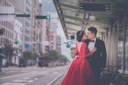 超值單拍婚紗專案
