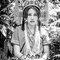 阿美族傳統花帽