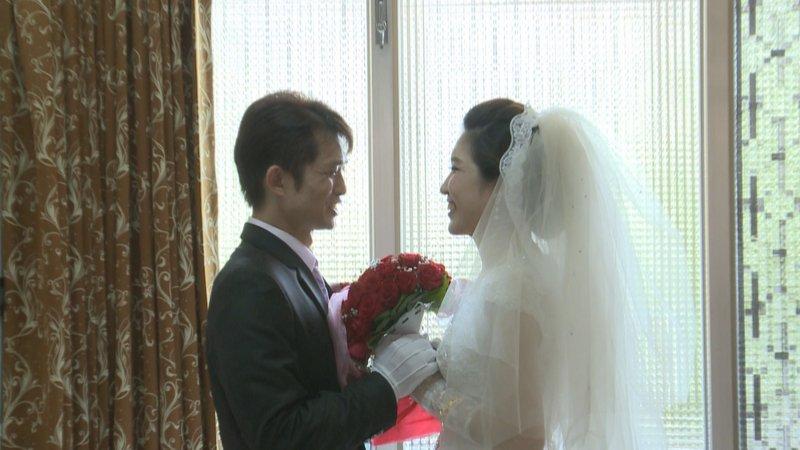 婚禮MV-婚紗照成長感恩成長愛情婚禮開場作品