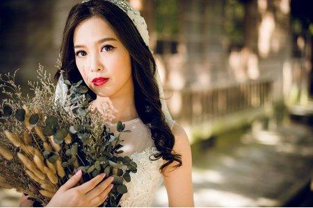 韓式婚紗精選